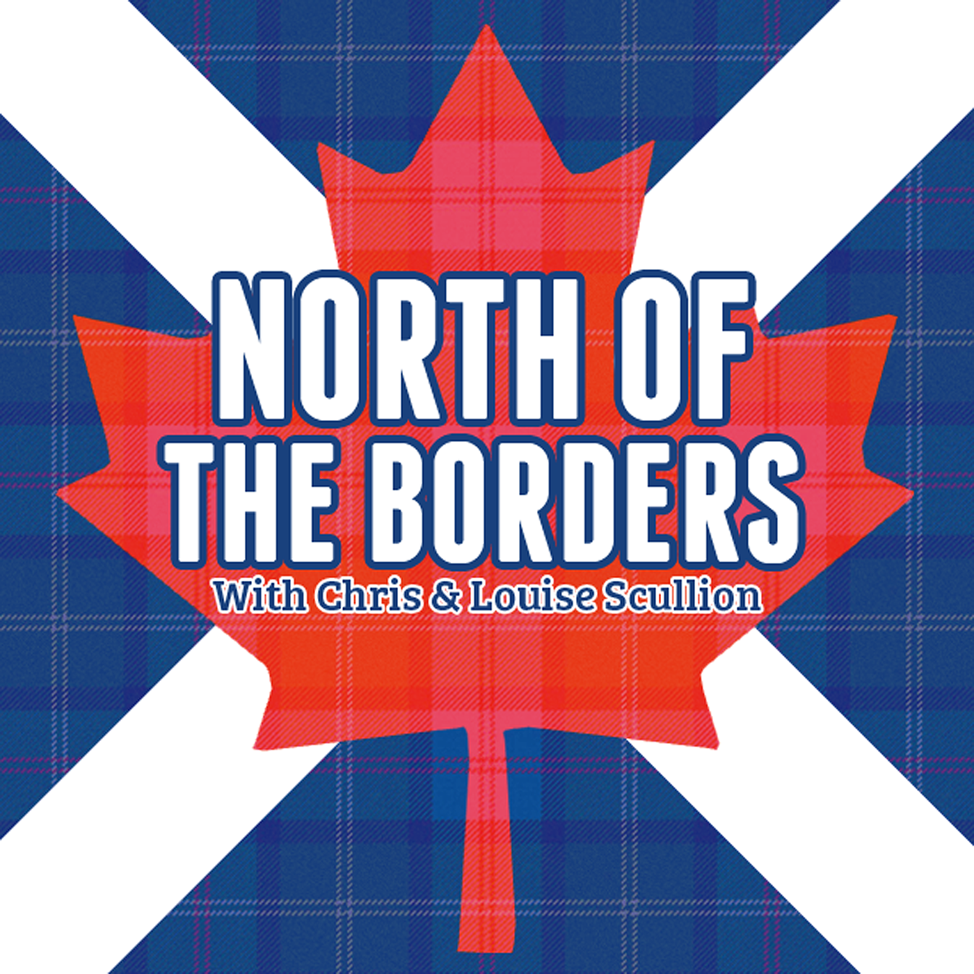 North Of The Borders